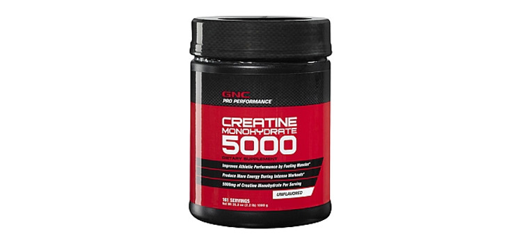 GNC-Pro-Performance-Creatine-Monohydrate-Reviews
