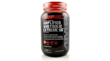 AMP-Amplified-Wheybolic-Extreme-60-Reviews