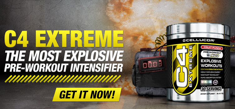 Cellucor-C4-Extreme-Reviews