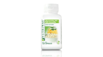 Nutrilite-Glucosamine-7-Reviews