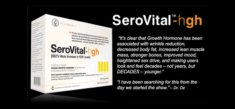 Serovital Hgh Reviews Supplementcritic Com