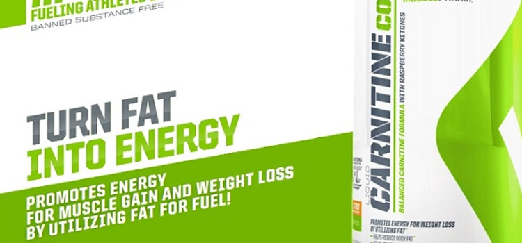 MusclePharm-Carnitine-Core-Reviews