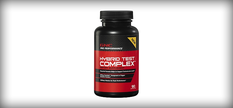 GNC-Pro-Professional-Hybrid-Test-Complex-Reviews