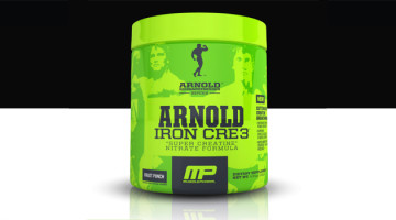 Arnold-Iron-Cre3-Reviews