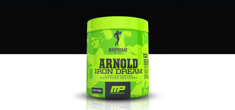 Arnold-Iron-Dream-Reviews