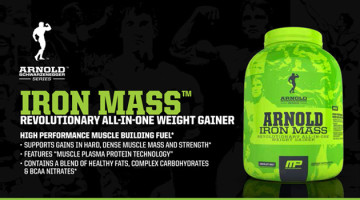 Arnold-Iron-Mass-Reviews