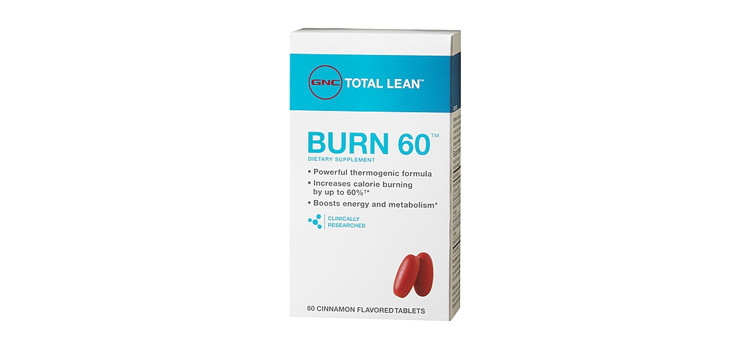 GNC-Burn-60-Reviews