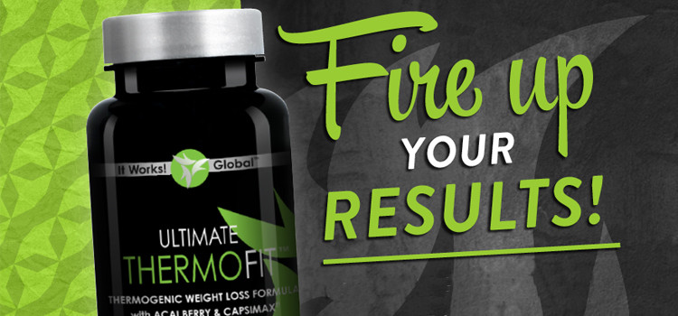 Ultimate Thermofit Reviews Supplementcritic Com