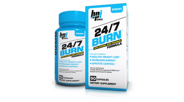 BPI 24-7 Burn Reviews