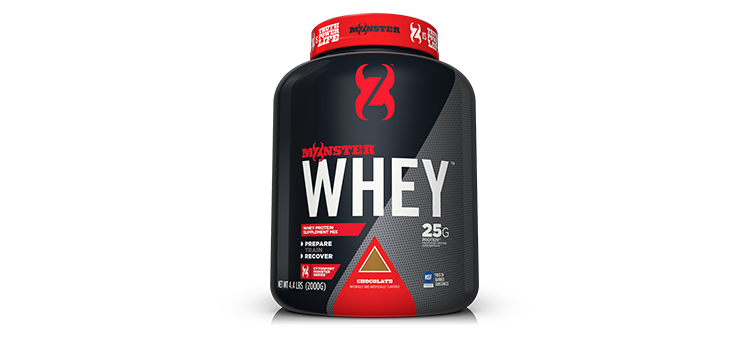 Cytosport Monster Whey Reviews