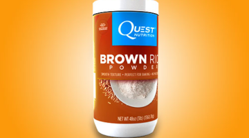 Quest Brown Rice Reviews
