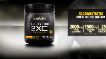 Creatine 2XC Reviews