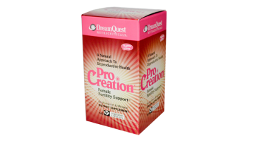 Dream Quest Procreation Female Fertility Support Reviews