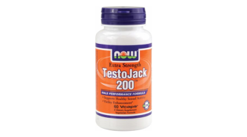 TestoJack 200 Reviews
