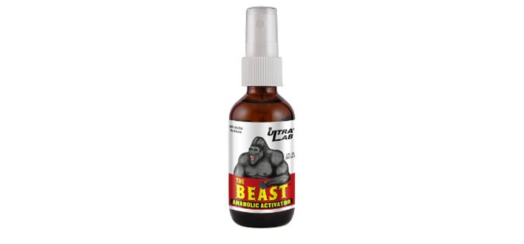 The Beast Anabolic Activator Reviews