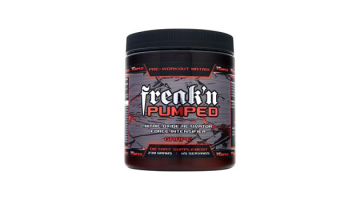 freak n pumped reviews