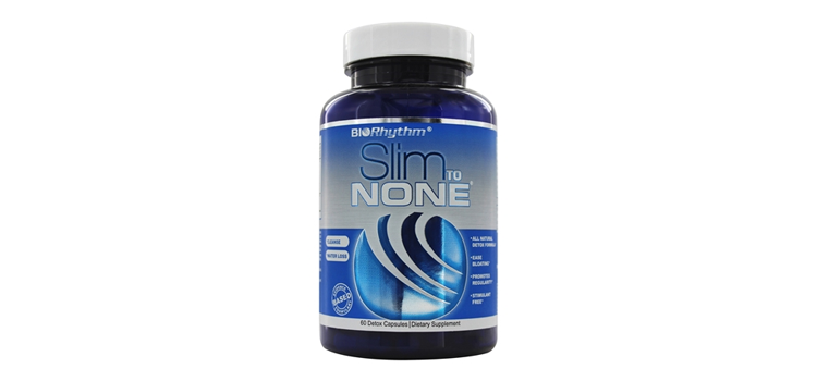 BioRhythm Slim to None Reviews