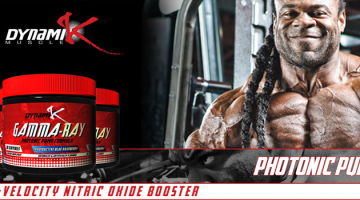 Dynamik Muscle Gamma-Ray Reviews