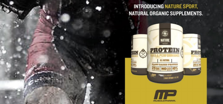 MusclePharm Nature Sport Nourish Reviews