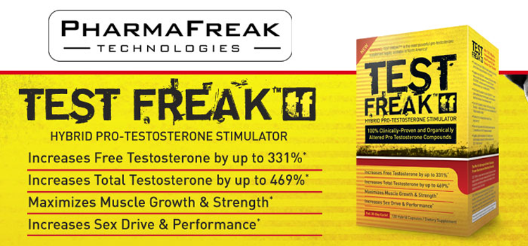 Test Freak Reviews