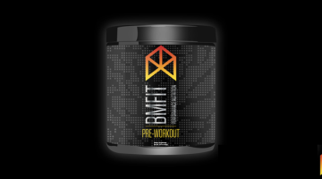 BMFIT Performance Nutrition Pre-Workout Reviews