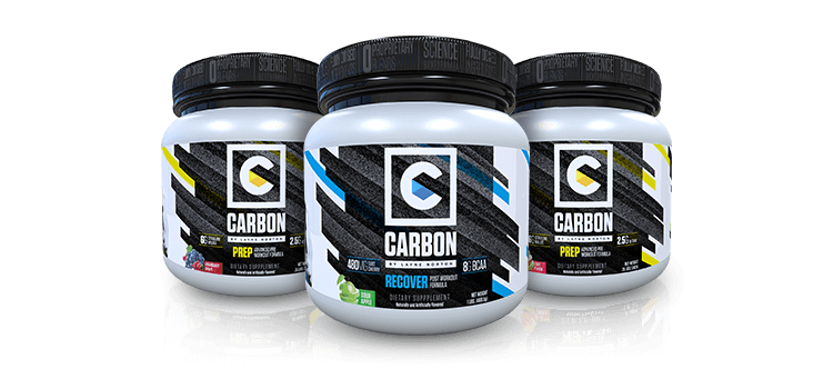 Carbon By Layne Norton Recover Reviews