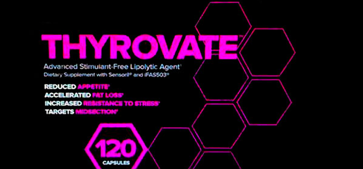 Myokem Thyrovate Reviews