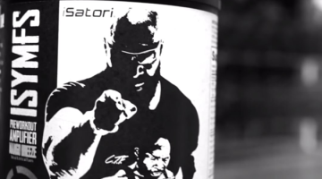 iSatori ISYMFS Pre-Workout Amplifier Reviews